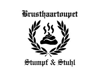 Brusthaartoupet - Stumpf & Stuhl